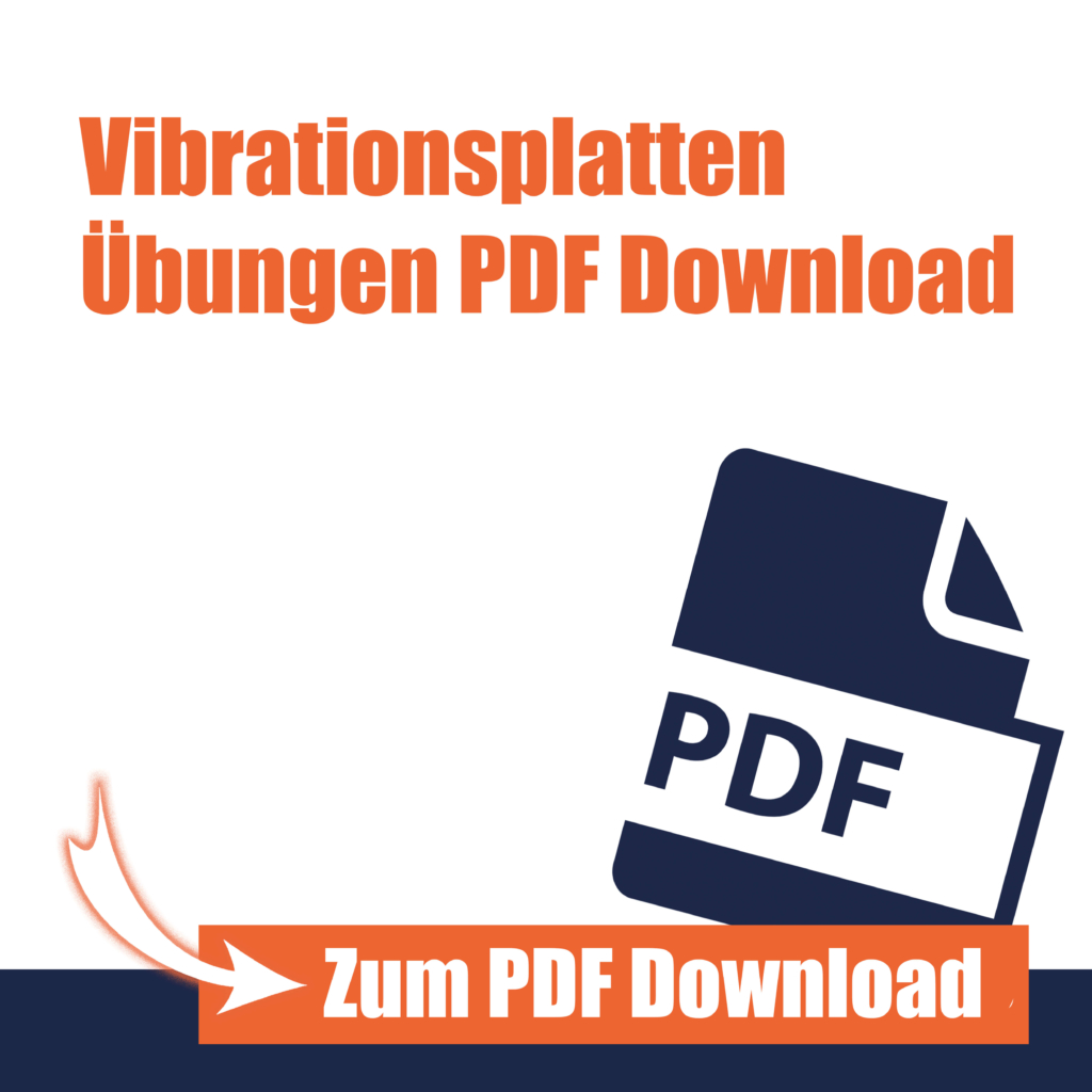 vibrationsplatte übungen pdf download