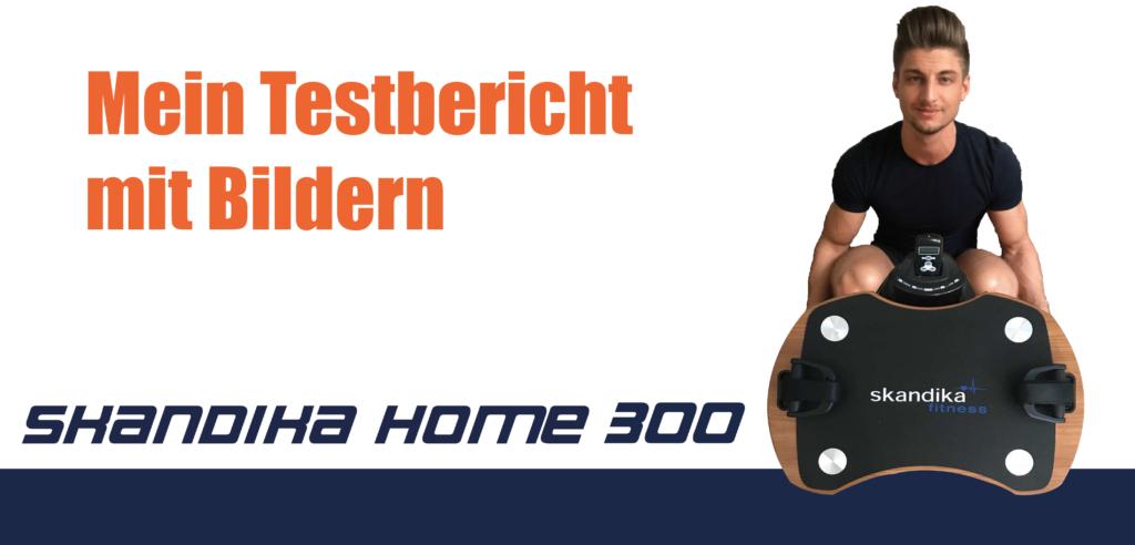 Skandika Home 300