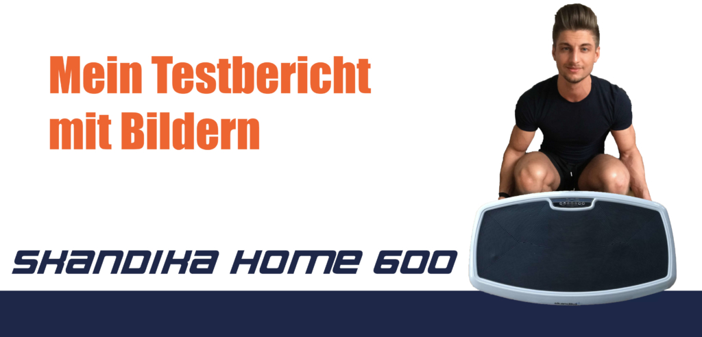 Skandika Home 600