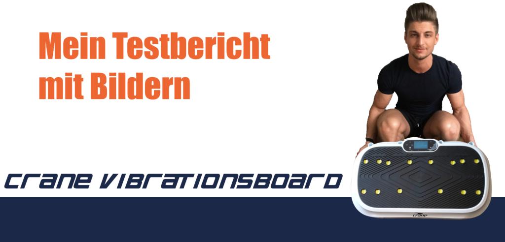 Crane Vibrationsboard Aldi Thumbnail