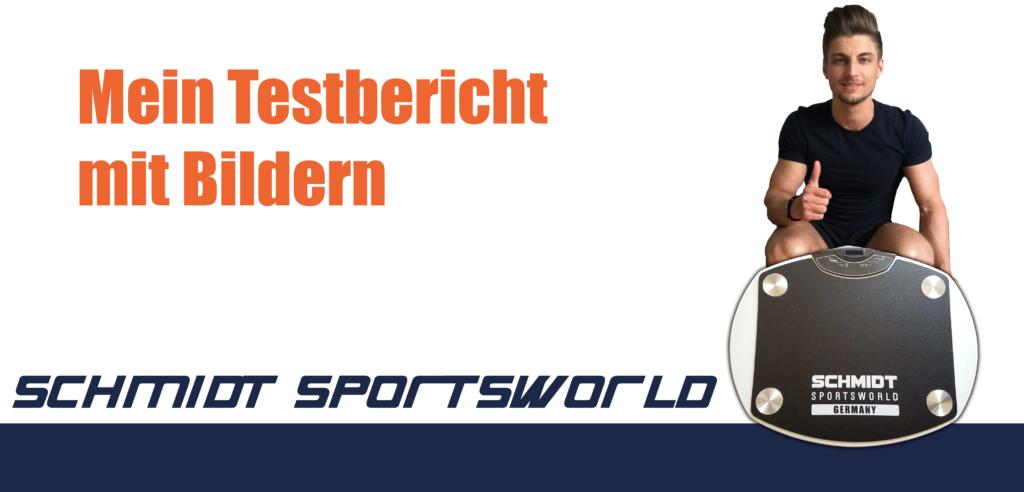 Schmidt Sportsworld thumbnail