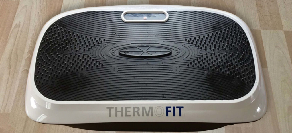 Thermofit Plus Eindruck